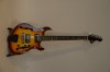PHRED instruments Ernesto VH Brown Burst FM