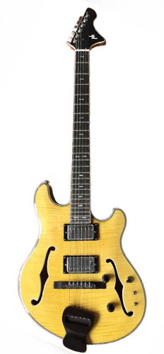 PHRED instruments DockStar Flame Maple