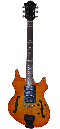 PHRED instruments Phusion Flame Maple